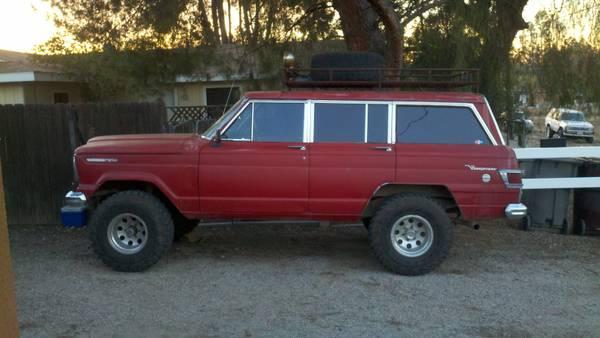 1969 jeep wagoneer for sale sj usa classifieds craigslist ebay ads. Black Bedroom Furniture Sets. Home Design Ideas