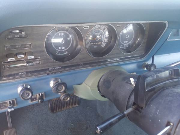 1978 Jeep Grand Wagoneer 360 V8 Auto For Sale In Lompoc