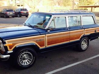 1991 Jeep Wagoneer For Sale - SJ USA Classifieds, Craigslist, eBay Ads
