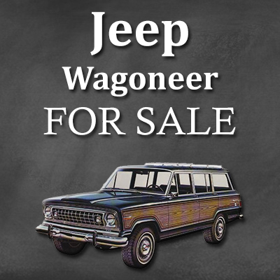About: Jeep Wagoneer For Sale | Ad Creation, Management ...