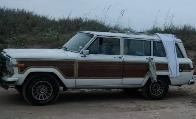 Jeep Grand Wagoneer For Sale Craigslist Upcoming Cars 2020