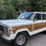 1989 4 WD Strong Engine in Westchester Chicago, IL (1)
