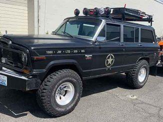 1980 Yakima, WA