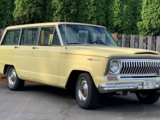 1966 Portland OR