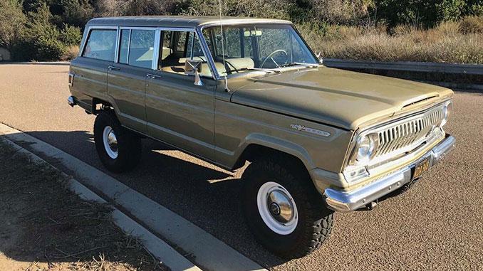 1968 Encinitas CA