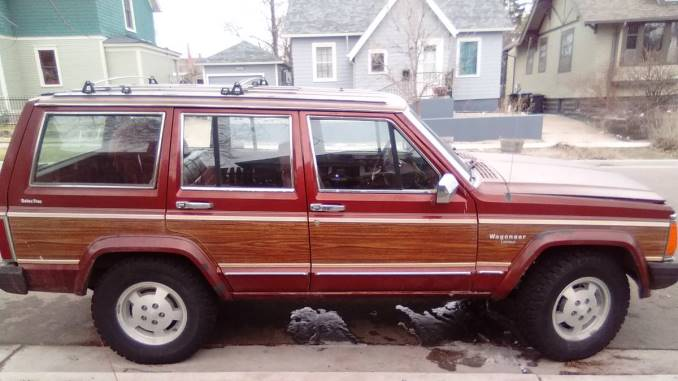Jeep Wagoneer For Sale In Wyoming Sj Usa Classified Ads Front range motors cheyenne wy. jeep wagoneer for sale