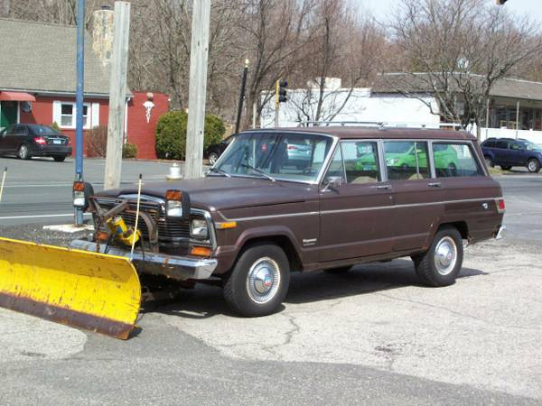 1979 Jeep Wagoneer For Sale in Hanover TWP (Scranton ...