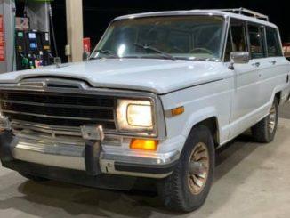 1986 Fayetteville AR