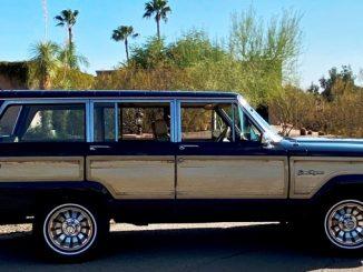1987 Scottsdale AZ